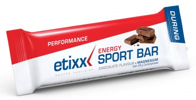 OND-PETIX0095 Energy Sport Bar Chocolate 40G